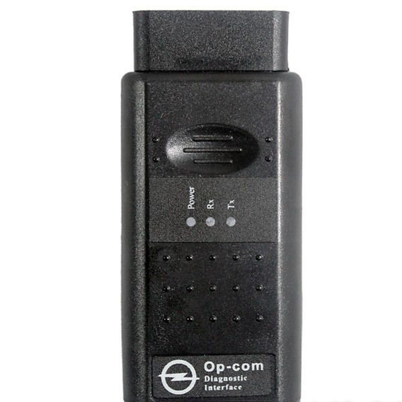 Opel OP-COM адаптер